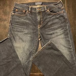 Lucky Brand- Sweet Boot Jeans